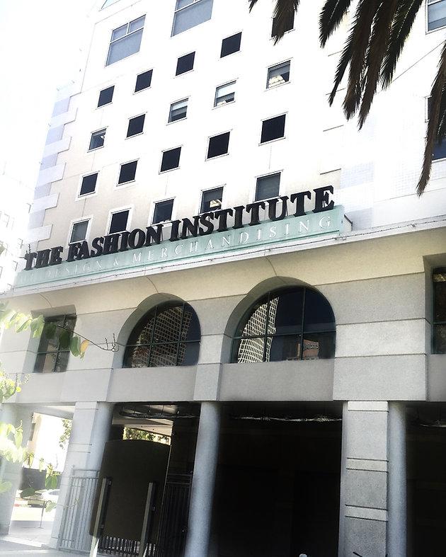 Fidm Academic Calendar >> 10 Life Lessons Only Fidm Could Teach Rachel Loren Los Angeles