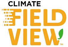 Logo climate fieldview