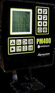 Monitor de Plantio PM400 Dickey John