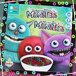 La matinée des monstres- Jeu
