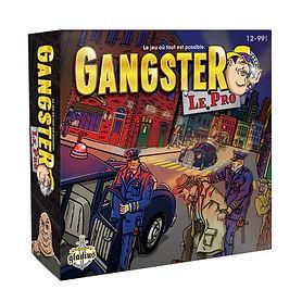 Gangster Le Pro