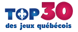 Top 30 des jeux québécois