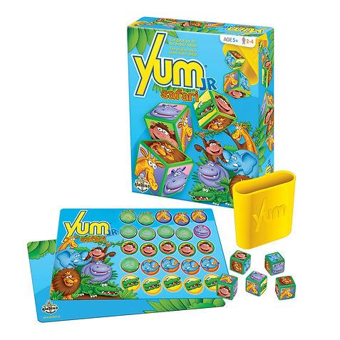 Yum Jr Safari