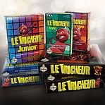 Collection Le Tricheur