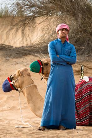 Camel Handler