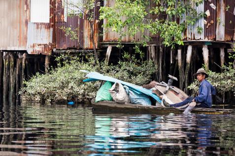 River junkman