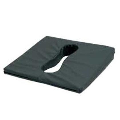 Keyhole Comfort Cushion