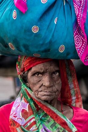 Jaipur portrait