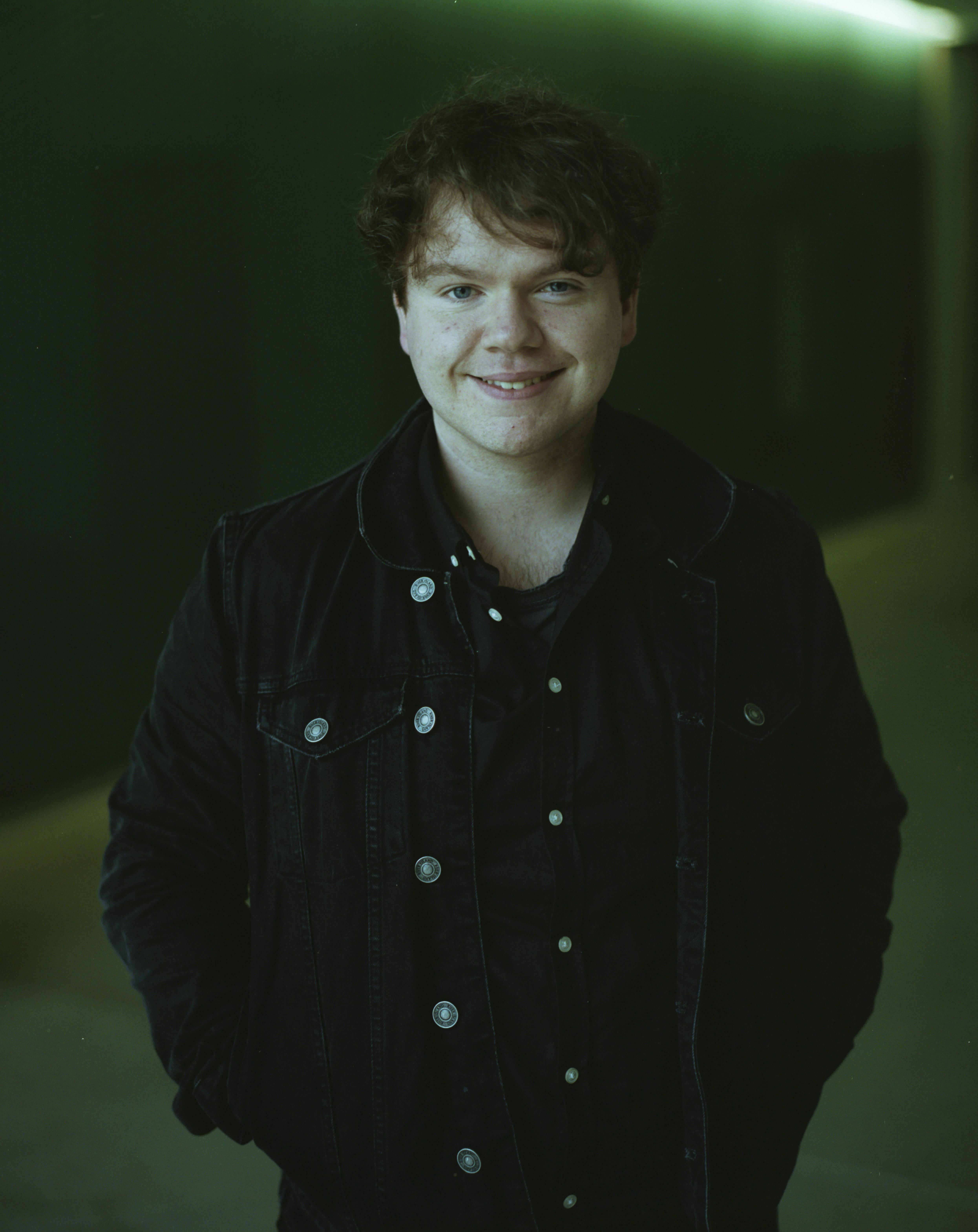 Brendan McCallion