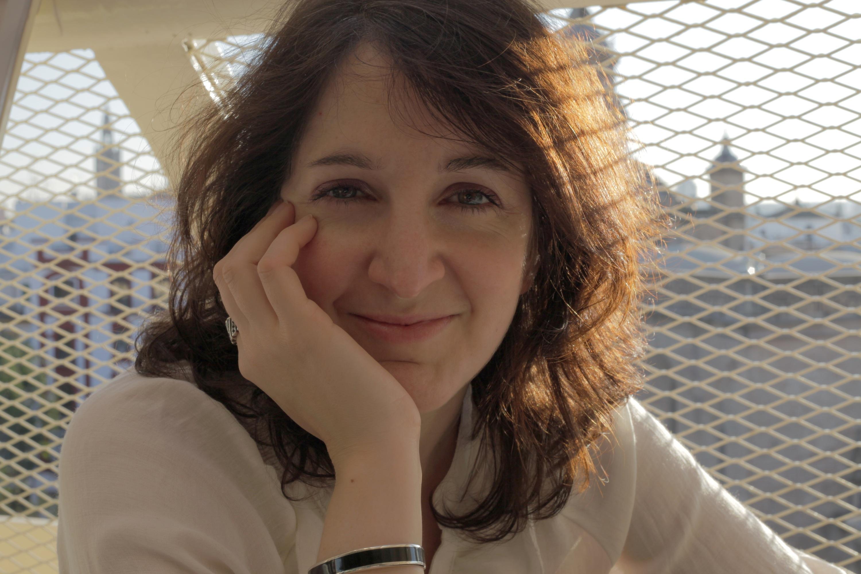 Leticia Agudo