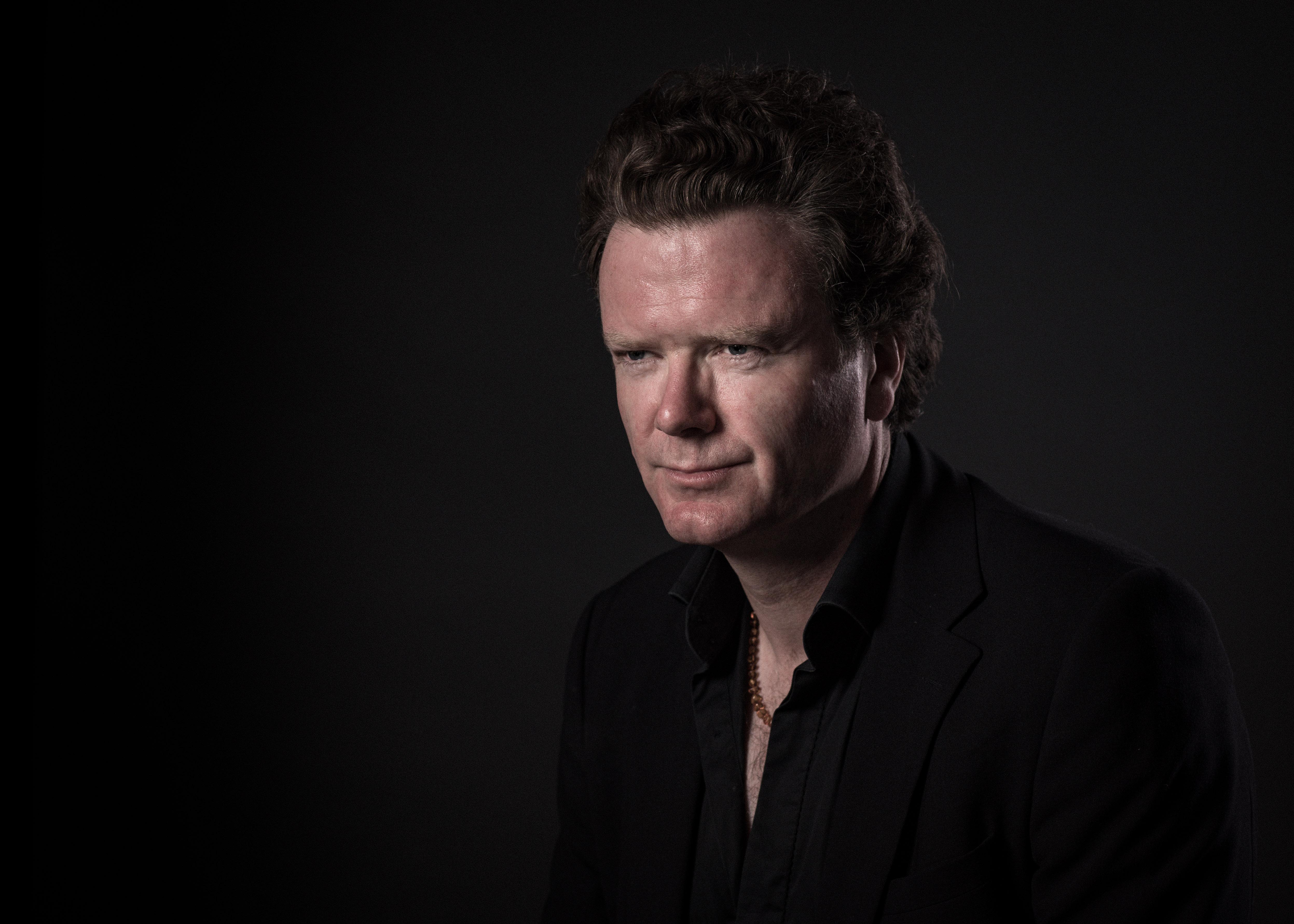 Terry McMahon