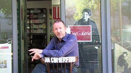 Joe Comerford
