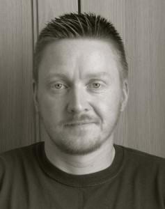 Mark Cogan
