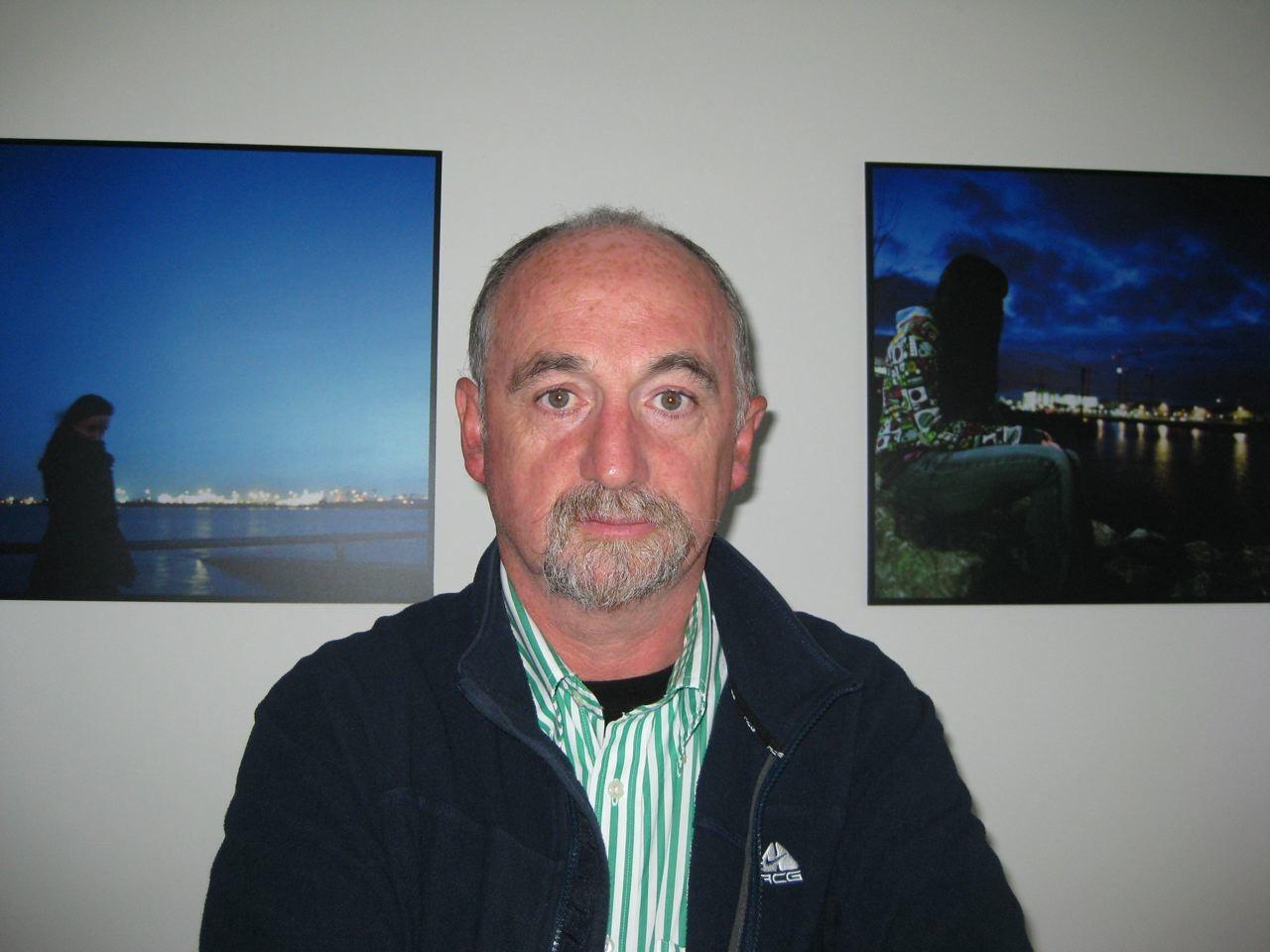 Gerry Gregg