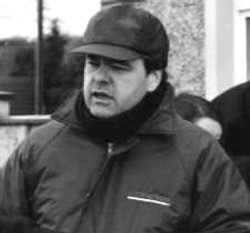 Ronan Gallagher