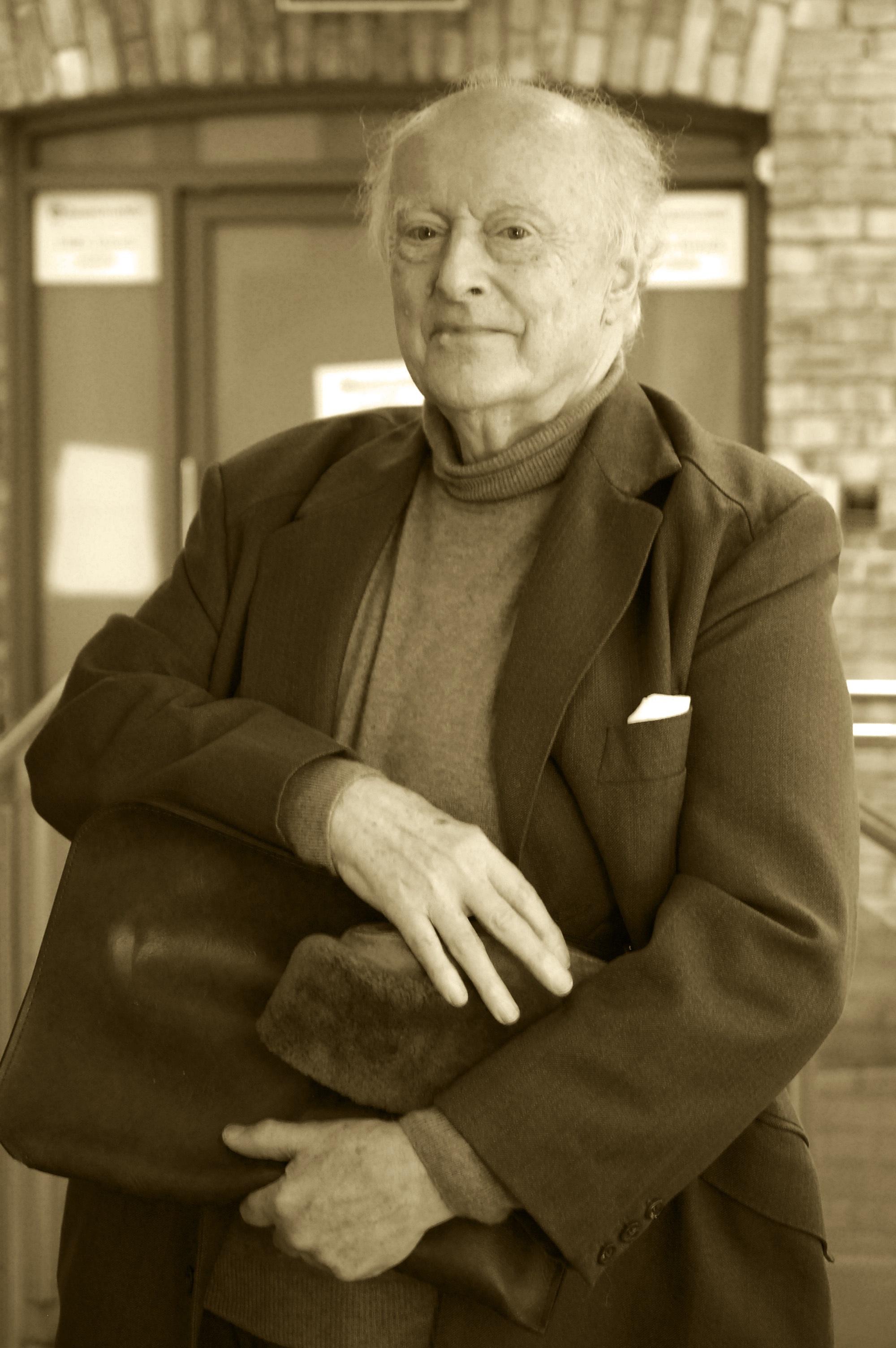 George Morrison
