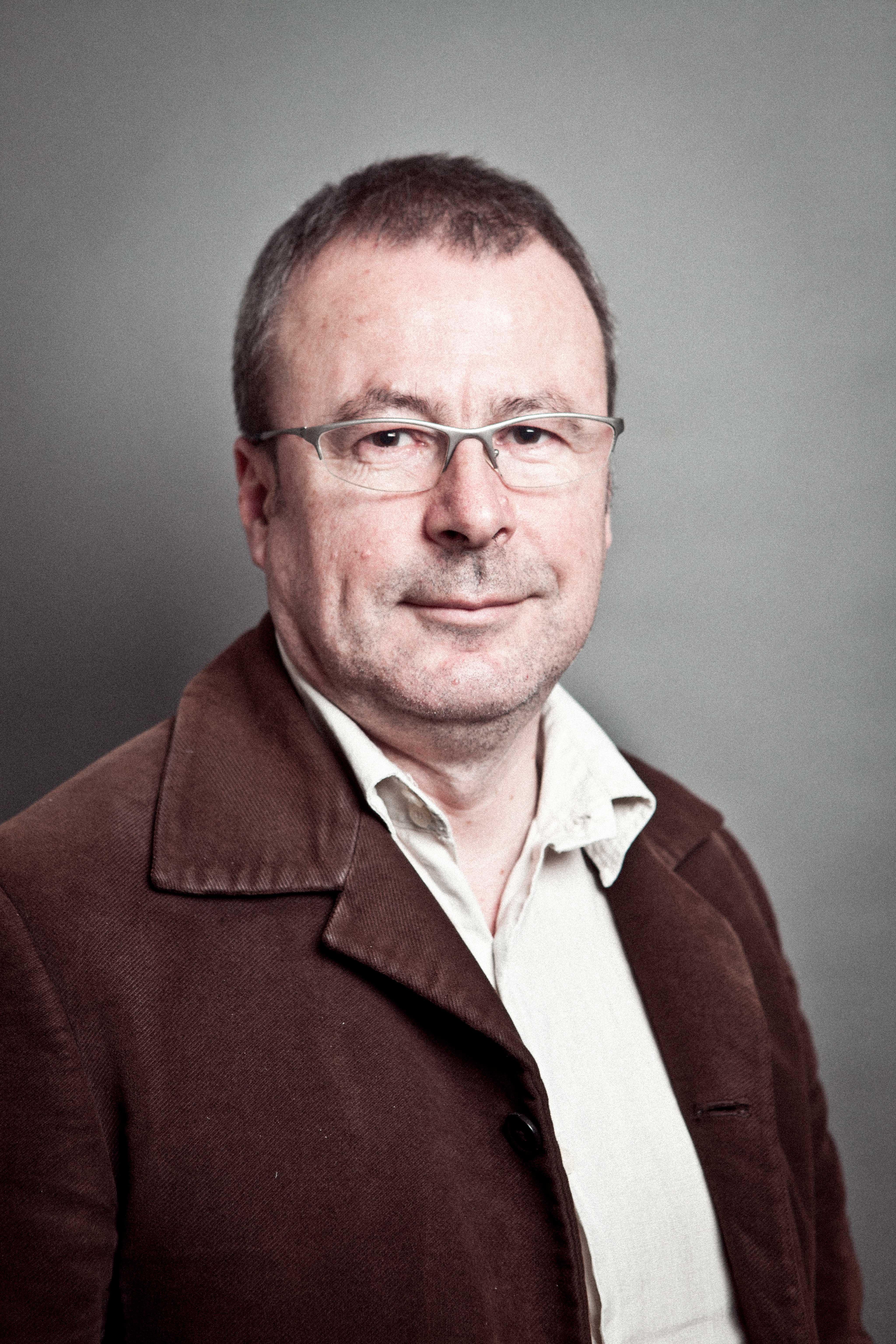 Ray McCormack