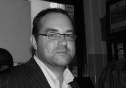 Simon Gibney