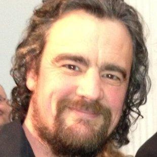 Mike Cockayne