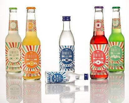 sun, ouzo, sunouzo, orange, lemon, soour, cherry, lemon & Mint, Classic drink, drinks, sea, Greece, hellas, poto, uzo, ilios, thalassa, θαλασσα, λεμόνι, ούζο, πορτοκάλι, βυσσινο, ποτα, αλκοολ, RTDs