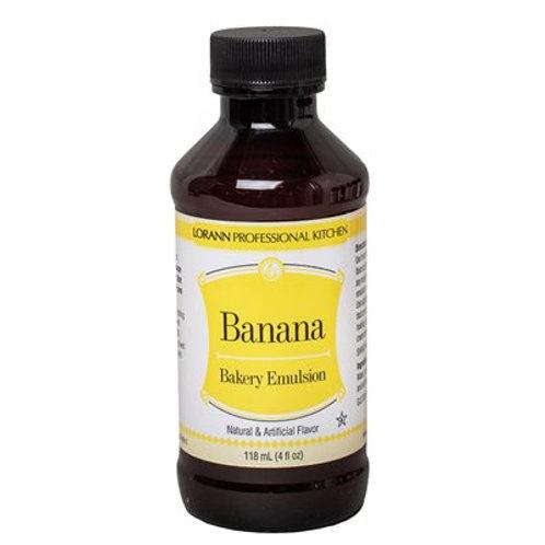 Banana Emulsion