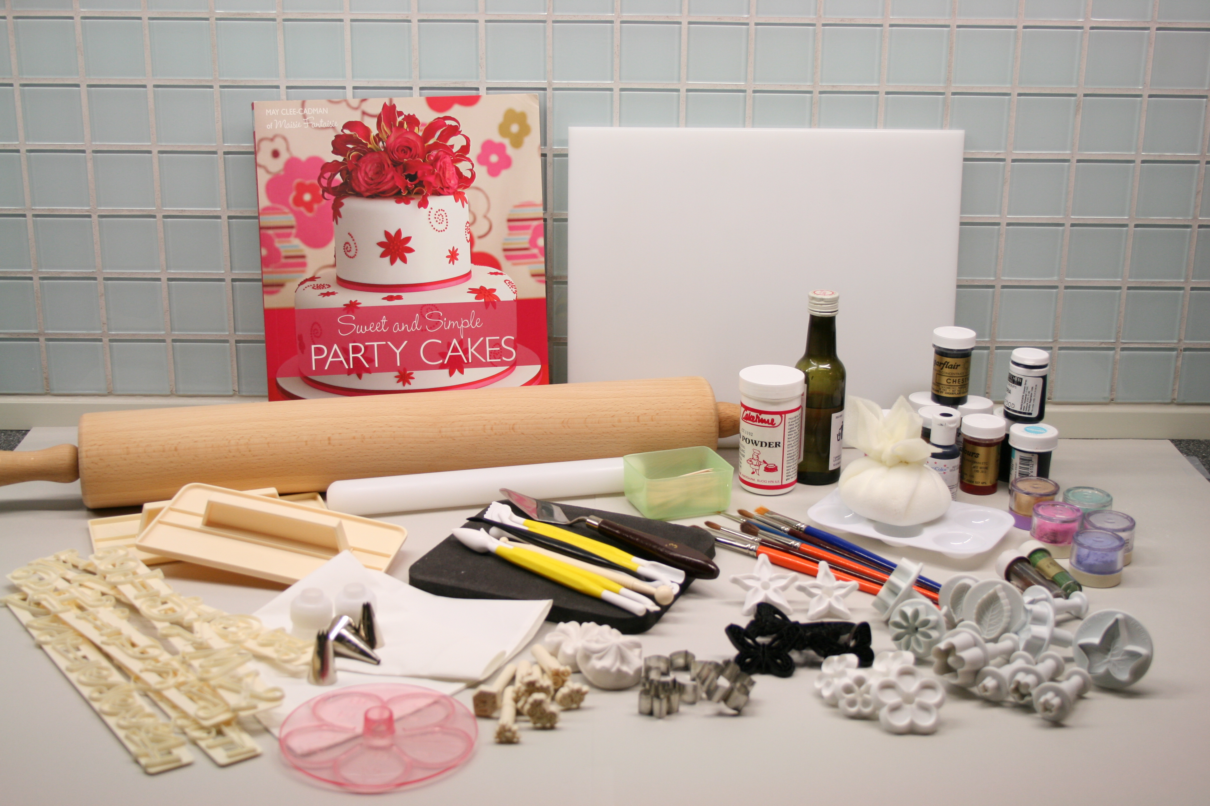 jacksonville cake decorating supplies llc - Cake Decorator