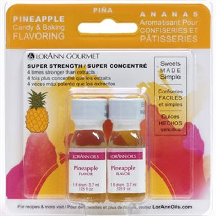 Pineapple 1 dram twin pack