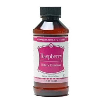 Raspberry Emulsion