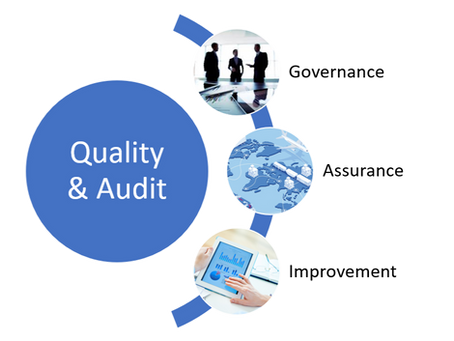 Quality & Audit