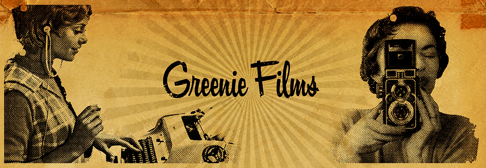 Greenie Films is an Independent Film Production Company based in Los Angeles, that tells compelling stories using powerful images.