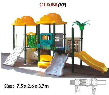 GT-008B