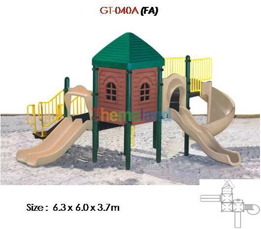 GT-040A