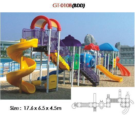 GT-010B