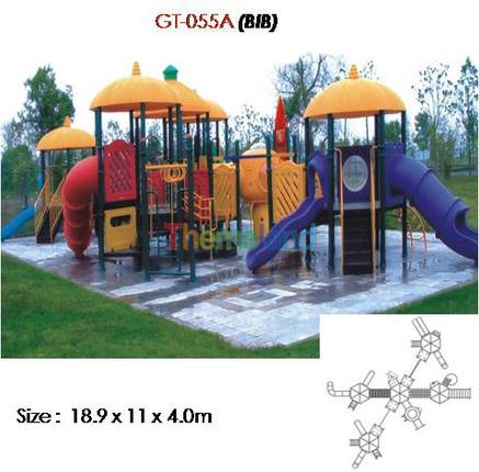 GT-055A