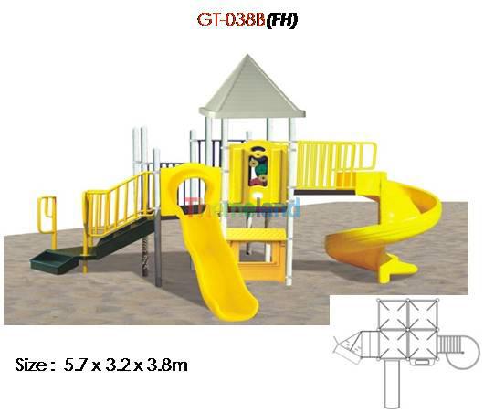 GT-038B