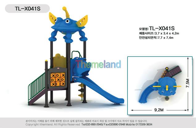 TL-X041S