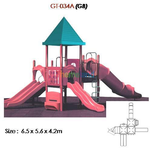 GT-034A