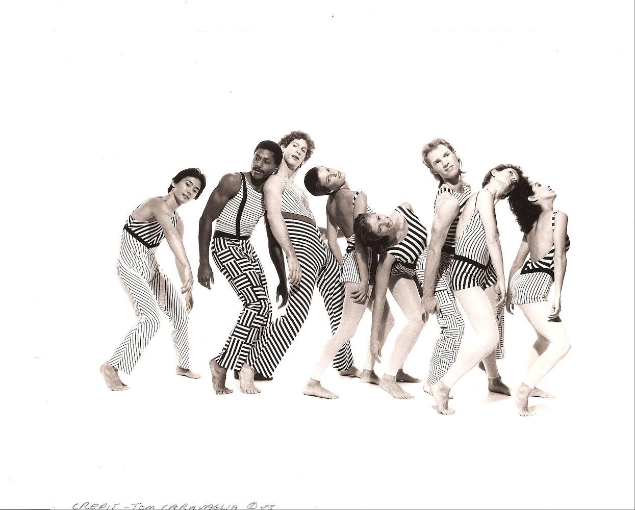 Murray Louis Dance Company