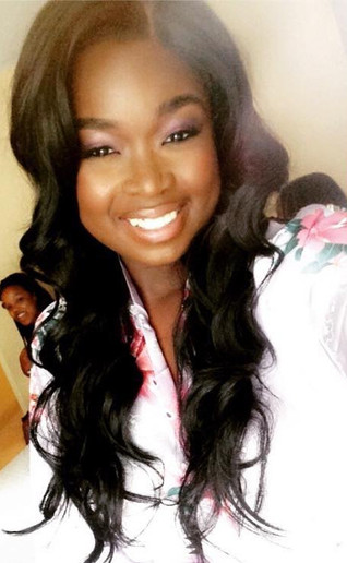 Sister Spotlight: Alysha Francois