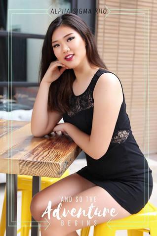 Sister Spotlight: Yuri Kim