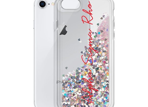 ASR Liquid Glitter Phone Case