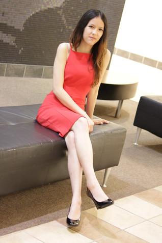 Sister Spotlight: Christine Nguyen