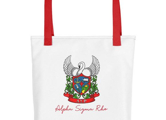 ASR National Tote bag