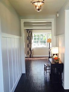 Interior paint color ideas