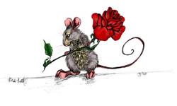 Mouse Vivant