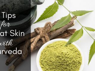 Skin Care with Ayurveda