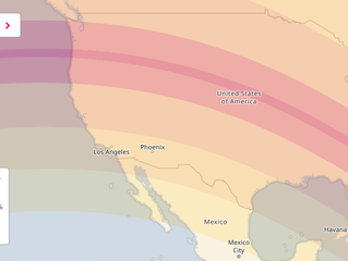 Did You Know that a Partial Solar Eclipse Will Occur in Los Angeles on Monday, August 21, 2017?