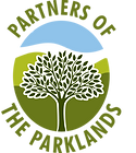Partners of the Parklands logo