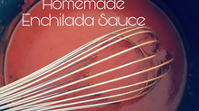 Quinoa Enchilada Casserole