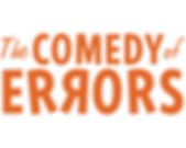 The Comedy of Errors Logo.png